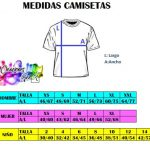 CAMISETA COLOR PASTEL 5